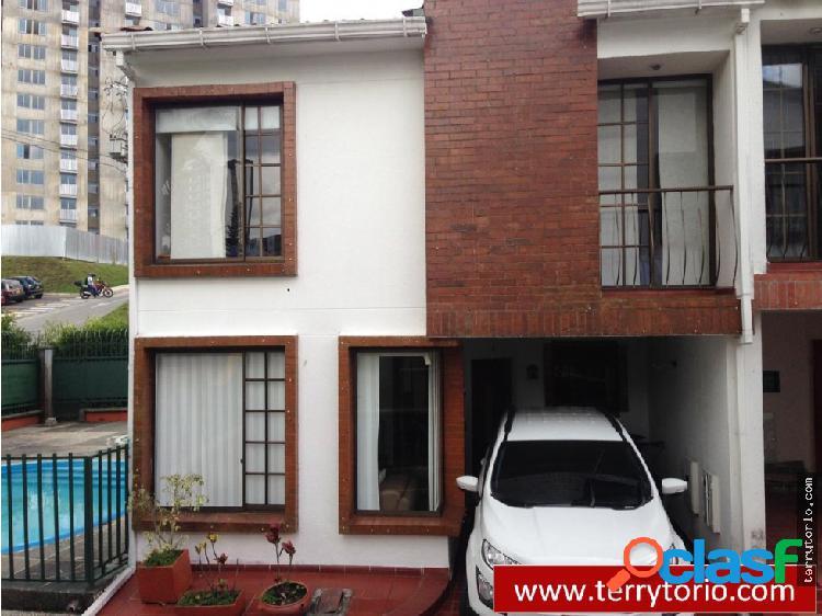 Casa en venta sector norte armeniab