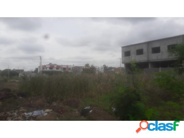 Lote #1 en urbanización villa nova