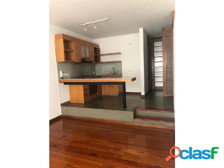 Arriendo apartamento chico reservado 66 m2