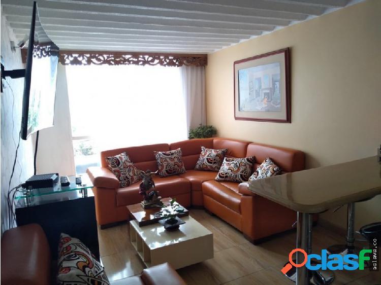 Venta apartamento remodelado en nogales, manizales