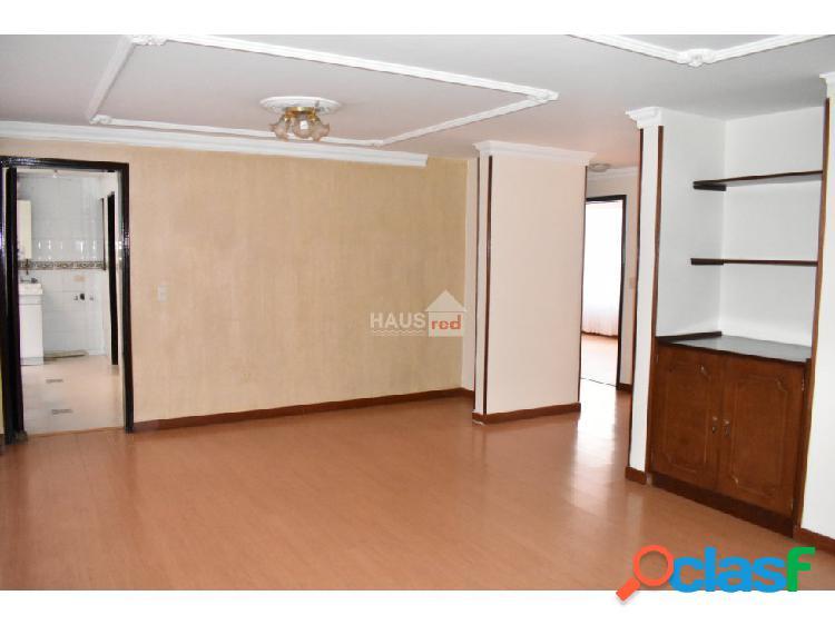 Arriendo o vendo apartamento 3 habitaciones