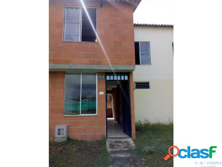 Casas nuevas aplica subsidio de vivienda, palmira