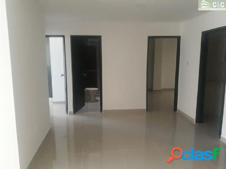 Apartamento nuevo armenia quindio