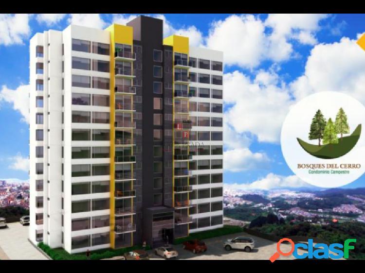 Venta apartamento en Cerro de Oro, Manizales