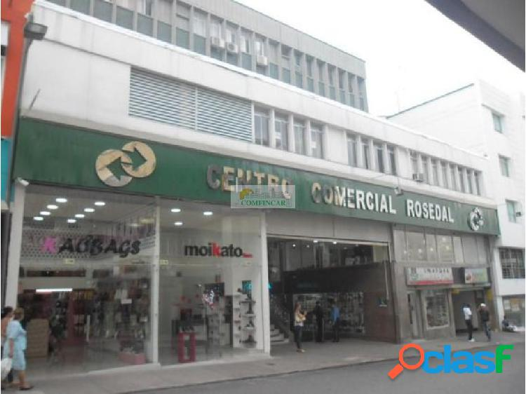 Oficina centro comercial rosedal