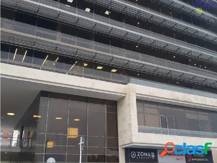 Arriendo oficina centro empresarial pontevedra
