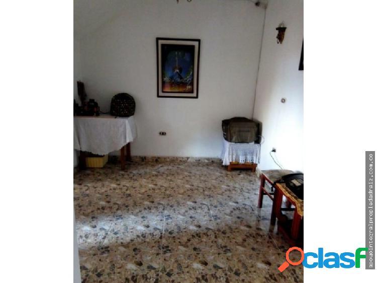 Casa en venta aranjuez medellín