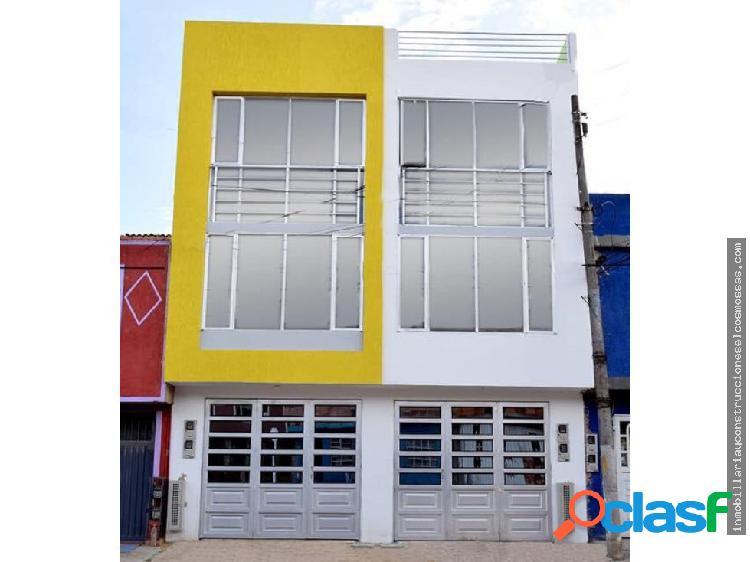Casas en venta humberto valencia 3.50x9.70 m2