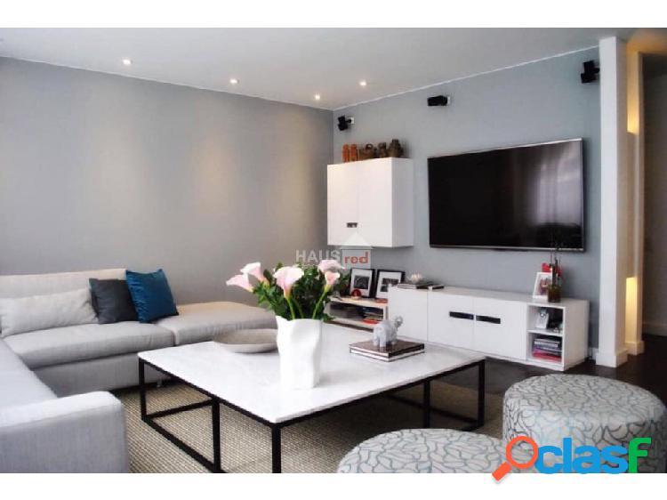 Apartamento en venta en el nogal -184m2 3 hab