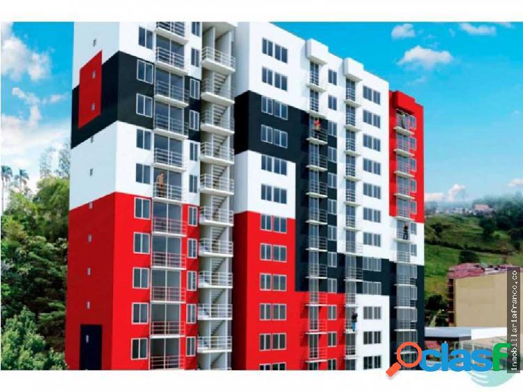 Venta apartamento nuevo en oro negro piso 13