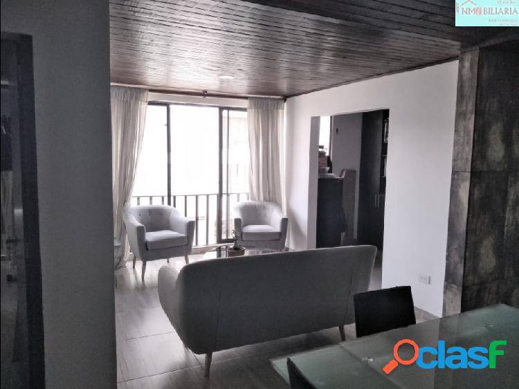 Venta de apartamento b/ laureles, armenia. q