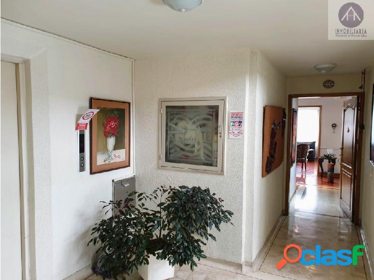 Apartamento en venta norte de armenia av. bolivar