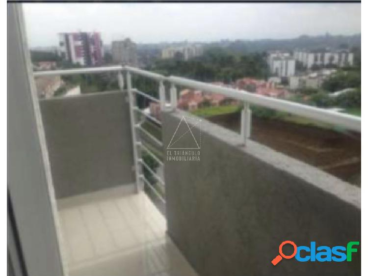Se vende apartamento brisas de laureles armenia
