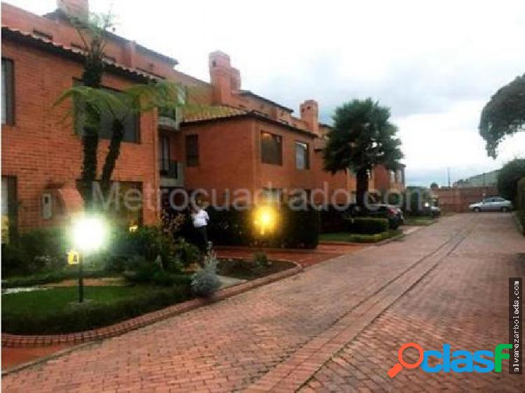 Casa en venta chia, cubdinamarca