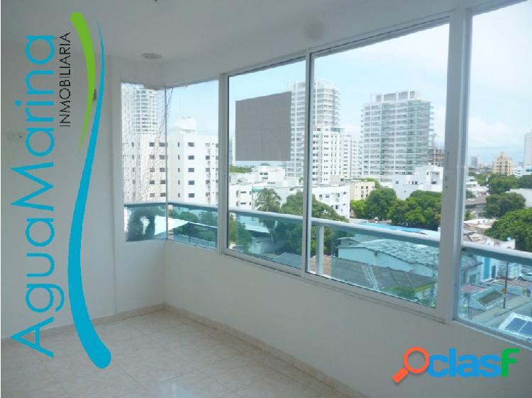 ?️ se arrienda apartamento en manga ?️