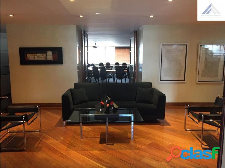 Oficinas::venta::700m2::nogal::w1123385
