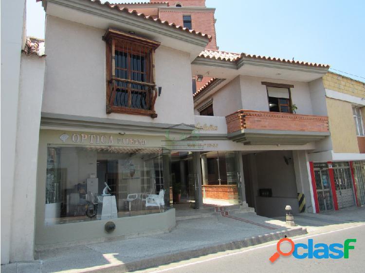 Arriendo local oficina no. 3 edificio cataluña