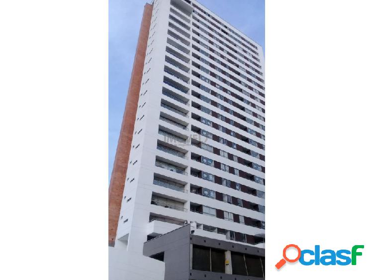 Apartamento en rio parque residencial piso alto