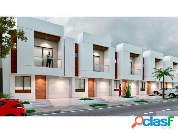 Urbanización rosendo garcés venta de casas