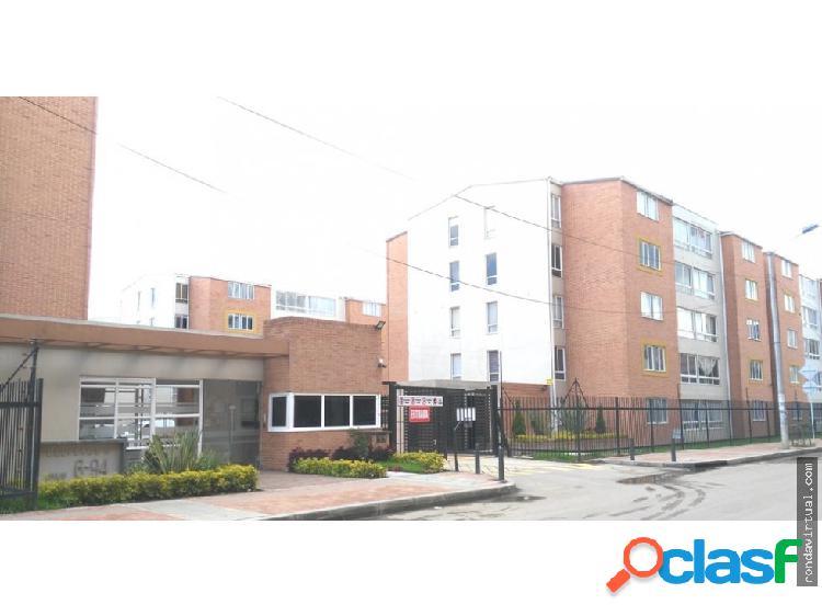 Arriendo apartamento municipio mosquera