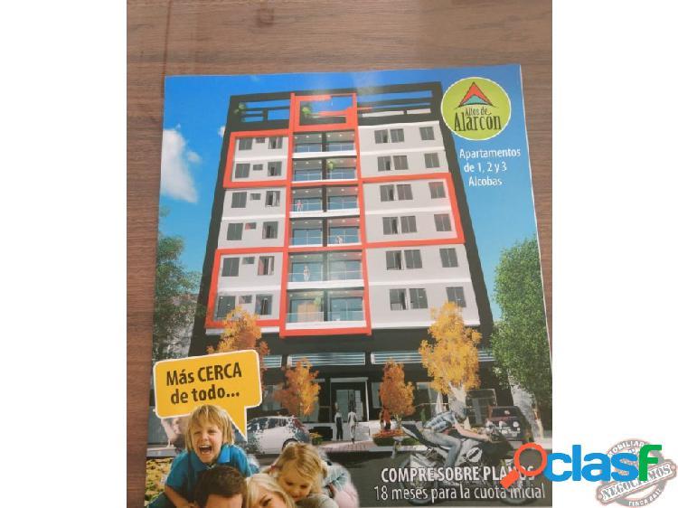Apartamentos sobre planos en bucaramanga se vende