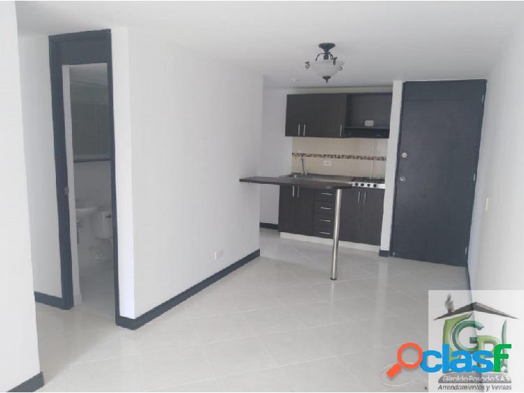 Venta apartamento nuevo en guayabal-rodeo alto
