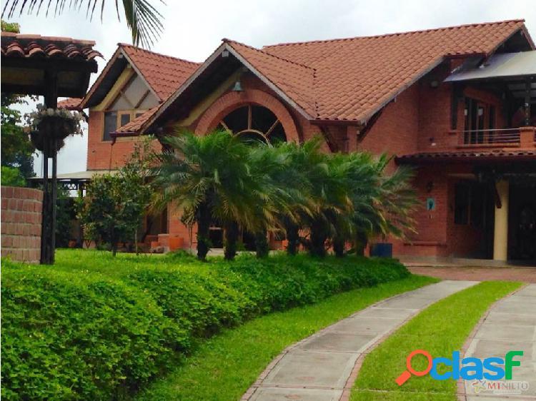 Casa campestre condominio 750 m2 circasia