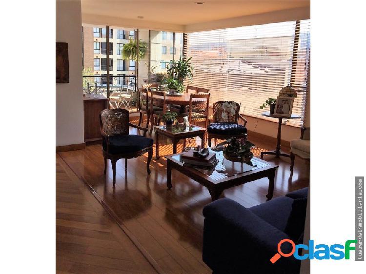 Venta de hermoso apartamento en santa barbara occ.