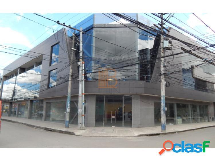 Vendo edificio nuevo, barrio fontibón, bogotá