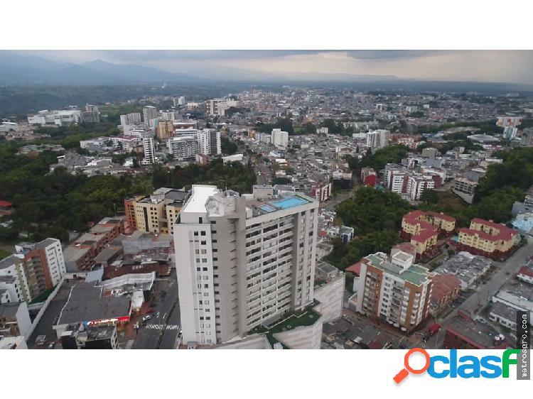 Venta apartamento zona exclusiva norte armenia