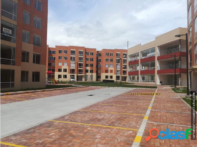 Apartamento conjunto residencial alborada 2