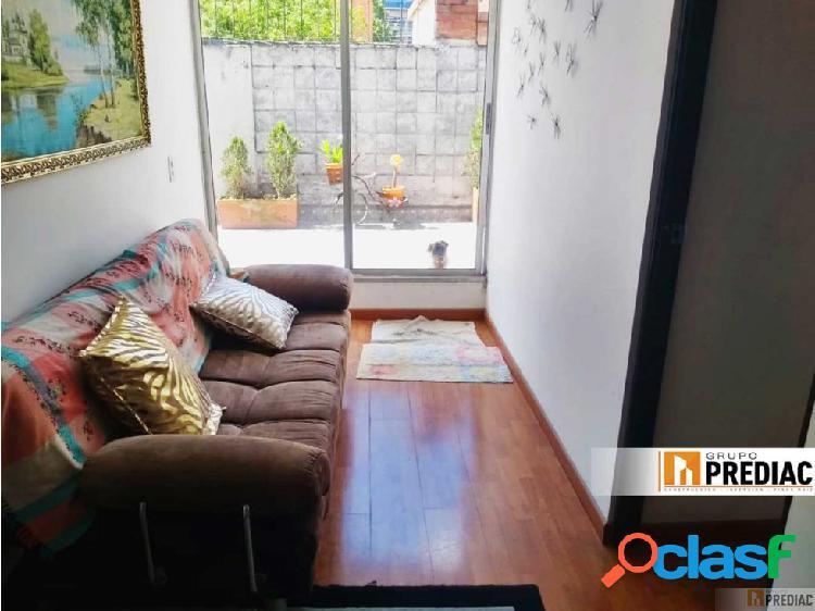 Venta apartamento duplex | san patricio bogotá