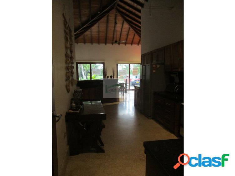 Cartagena casa zona norte urb terranova (229f01)