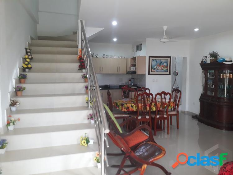 Casa barrio villa campestre