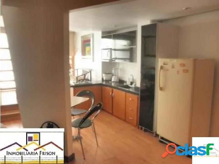 Renta de apartamentos amoblados medellin