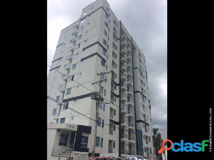 Apartamento 67 metros sector norte de armenia