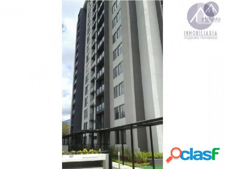 Apartamento en renta norte armenia av.centenario