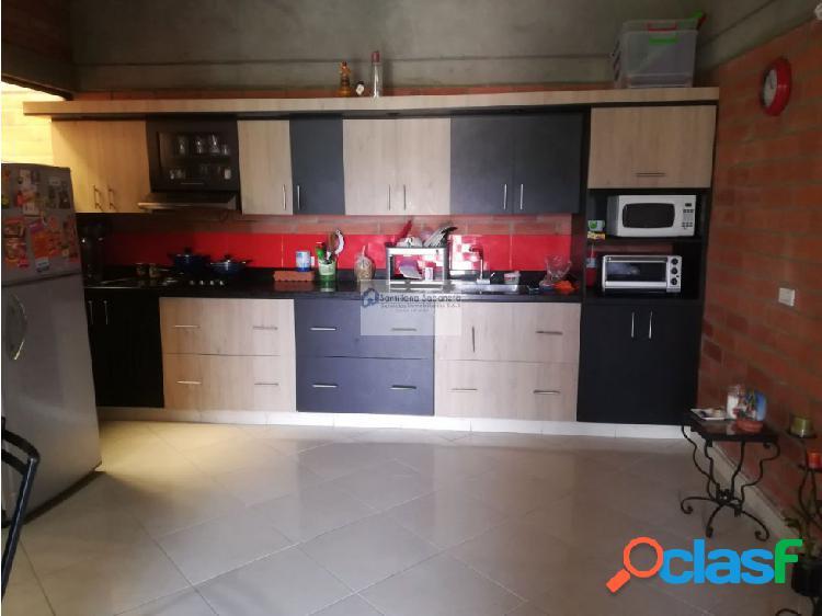 Casa campestre sabaneta p-2 cod. 599435