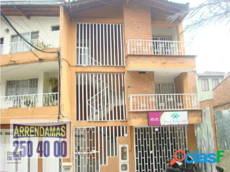 Edificio y aptos - san juan - florida nueva