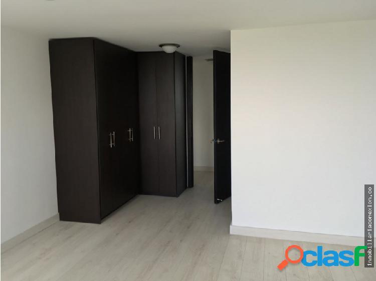 Apartamento norte sector avenida bolivar