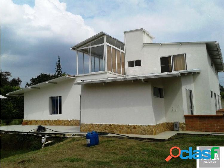 Casa campestre en condominio las mercedes jamundí