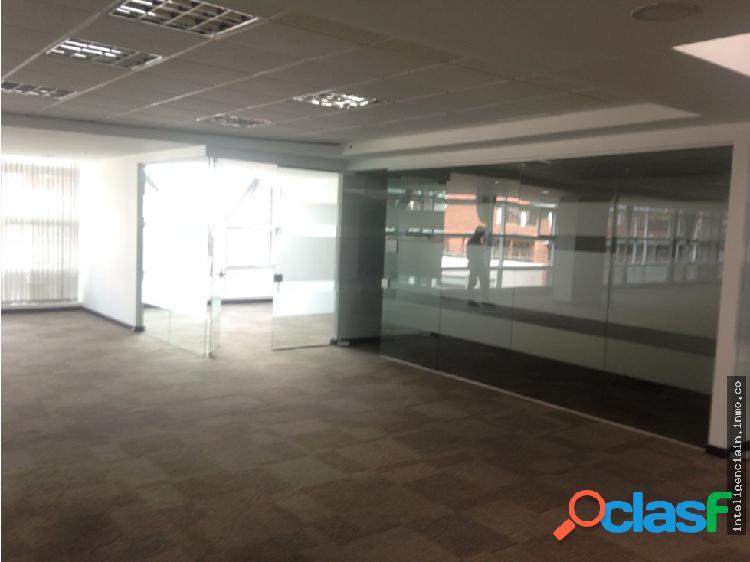 Renta oficinas terminadas en el sector de chico.