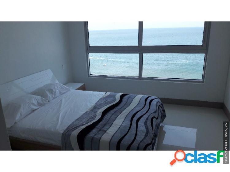 Apto palmetto beach 3 hab 8 per $600.000 1201palb