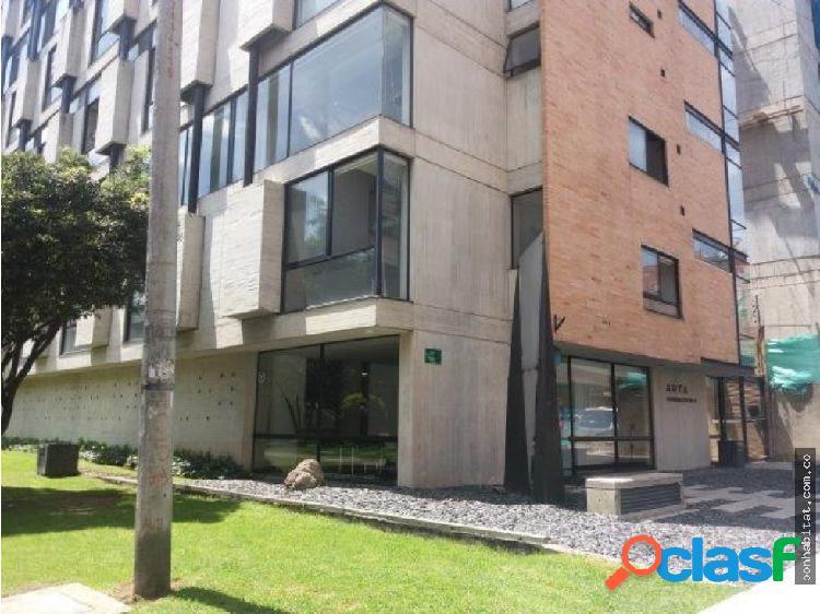 Apartamento en Arriendo en Chicó-Virrey, Bogotá.