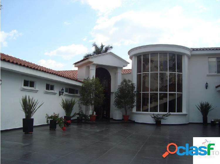 Casa campestre 733 m2 y lote 3038 m2 cond el edén