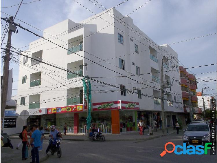 Arrienda apartamento en el centro cll 34- # 3- 53