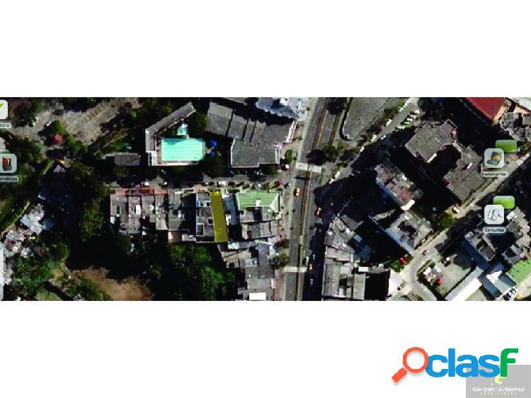 Lote urbano sector fundadores - armenia 256