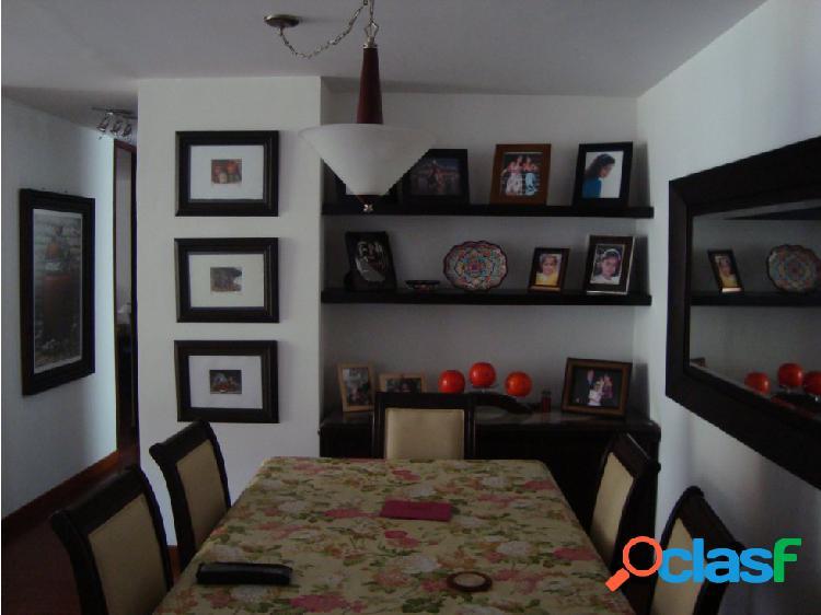 Apartamento 109 m2 oasis de laureles 2 alcobas