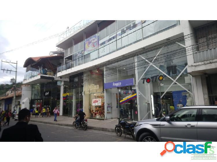 Locales comerciales city gold