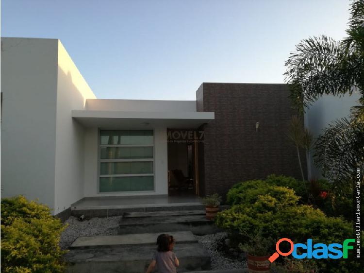 Casa campestre aguas negras